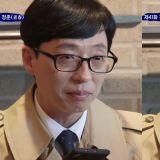 國民MC劉大神居然哭了!節目拍攝途中是誰惹哭一向堅強的劉在錫?