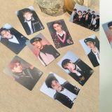 EXO新版Cashbee交通卡上市!爱丽们收藏了吗?