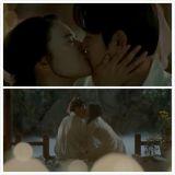 《步步驚心:麗》十皇子伯賢夫婦初吻  死前最後甜蜜?