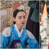 《哲仁王后》申惠善+金正賢上演朝鮮版「假面櫥窗夫妻」的初次相遇