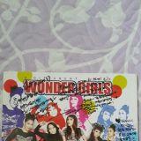 Wonder Girls贈少女時代簽名專輯於二手店流出