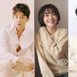 金玟錫、蘇珠妍有望加入《都市男女的愛情法》,與池昌旭、金智媛合作!這部是《精神病》導演+《需要浪漫》編劇新作!