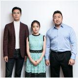 《與神同行2》朱智勛:我就是愛解怨脈的直白!