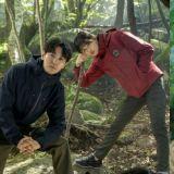 《鬼怪》导演+《尸战朝鲜》编剧新作!全智贤、朱智勋主演tvN新剧《智异山》剧照公开,期待明年开播!