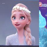 《Frozen》的Elsa也有站姐和应援!手幅、见面会照片一应俱全XD