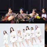 【百大偶像品牌评价】BTS防弹少年团卫冕 Oh My Girl、EXO 分夺二、三名