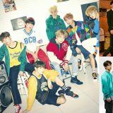 防弹少年团、Wanna One、iKON 夺歌手品牌评价前三名 榜上唯一个人歌手依然是 IU!