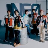 NCT 127 昨获回归后首冠 在 Gaon Chart 周榜上成三冠王!