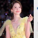 「這顏值&身材真的不得了?」潤娥靠這身紅裙又多了個美稱:人間玫瑰!