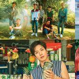 昨日《M! Countdown》回归+出道音乐舞台超精彩,EXO、郑容和、K.A.R.D引粉丝疯狂尖叫啊~!