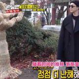 體感-20度的首爾該怎麼穿?跟著Haha穿上OVERSIZE大外套