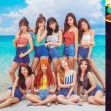 確定啦!TWICE 回歸倒數兩週 今年第三度在韓國發片