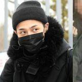 【更新】G-Dragon 结束新兵训练 「继续以一般兵身份服役」