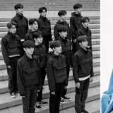 YG新男團「TREASURE」確定以12人組出道!原本作為成員的河潤彬,解除專屬合約並退出!