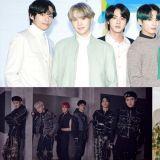 【男團品牌評價】BTS防彈少年團蟬聯冠軍 26 個月 EXO、SEVENTEEN 奪二、三名