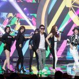 《M Countdown》慶20周年:Roo'Ra與Rainbow獻合作演出