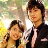 韓劇《宮》尹恩惠&朱智勛在街上當眾KISS的場面,這一幕隱藏的秘密時隔15年終於公開