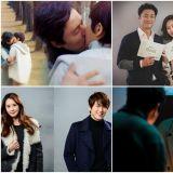 韩剧 2月新韩剧,爱情、推理、惊悚一波又一波