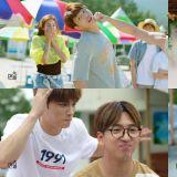 KBS水木劇《Manhole》最新預告再釋出!「青春熱血」金在中為愛狂奔超搞笑登場~!