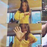 李孝利參與ZICO《Any Song》舞蹈挑戰!讓她的「職員」潤娥回覆:「姐姐...我又被迷住了!」