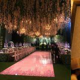 太阳♥闵孝琳婚礼After Party内部曝光!花草摆满场地的森林系风格,非常的梦幻啊!