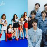 【Yes24 最新唱片綜合週榜】Red Velvet 周邊大獲全勝 防彈少年團、Leo 突圍而出