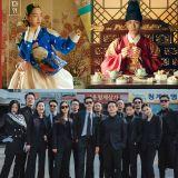 今年真的是tvN的巅峰:从《哲仁》、《文森佐》、《上流世界》到《机医2》最高收视率都破10%!
