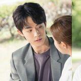 tvN新剧《河伯的新娘2017》公开南柱赫&申世景深情对视剧照