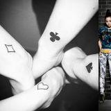 Dara&CL透過SNS傳達自己的心境!過去的7年很感謝Black Jack!