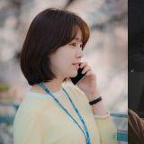 韩剧《春夜》丁海寅&韩志旼每一句台词、眼神都让人七上八下,心跳不已~!