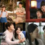 KBS戏剧「最佳CP」提名!你最喜欢的是哪一对呢?