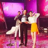 《Fantastic Duo2》公開PSY&IU排練合唱曲《到底怎樣》花絮視頻