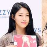AOA 雪炫悄悄行善 為首爾聾啞學校捐獎學金 5000 萬韓元!