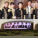 亞洲最初!SJ赴沙烏地阿拉伯開唱 門票3小時內售罄 還獲得世界上最大規模的廣告應援