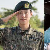 李玹雨今日(19日)退伍!SNS发表感言 退伍回归作确定为音乐电影《英雄》