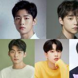 BTS防彈少年團世界觀電視劇《YOUTH》主演7人確定!《夫妻的世界》「俊英」全真㥠飾演柾國
