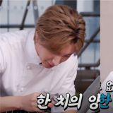 【有片】《SJ returns》推番外節目《特圭returns》!利特、圭賢搶當「料理王」 明晚(11日)首播