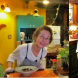 《尹食堂2》西班牙路透照曝光 李瑞鎮&朴敘俊變身暖男服務生