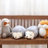 只要5000韓元~就可以在韓國大創玩到超可愛的松鼠等動物玩偶!