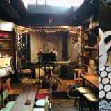 【上水cafe】上水特色咖啡廳:白天是Cafe,晚上是Live House,IU與Hyukoh吳赫也在這突擊公演過!