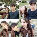 SJ晟敏妻子點讚照片又惹眾怒 粉絲:就不能安靜點嗎