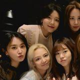 少女時代7人體出席經紀人婚禮,獻唱祝歌《Kissing You》和《Complete》