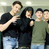 已經一年沒打歌!EXO創下三冠王獲獎最多一位,依舊是M!COUNTDOWN的最高紀錄!