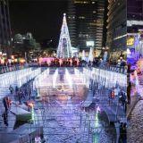 「 2017首爾聖誕慶典」在清溪川登場啦!想感受聖誕節氣息的你一定不能錯過!