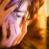 【新專回歸採訪】BTS防彈少年團V《Weverse》零死角完美畫報公開:希望能與ARMY見面~