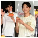 EXO 伯賢、XIUMIN、CHEN將獻唱《步步驚心:麗》OST