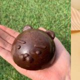这个太可爱!GS25推出了Ryan的巧克力立体蛋糕,但...这叫人怎么舍得吃啦!