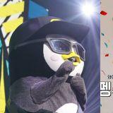 人氣超高的企鵝練習生PENGSOO!爆萌連跳TT/已經12點/DDU-DU DDU-DU/IDOL