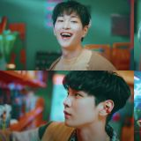 一听就期待!SHINee 新歌〈Atlantis〉MV 预告片公开