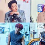 EXO「竹馬LINE」燦烈、世勳攜手出擊!合作曲《We Young》將於本週五公開
